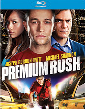 Premium Rush (Blu-ray Disc)