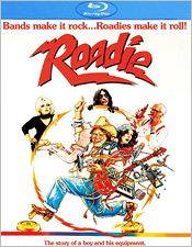 Roadie (Blu-ray Disc)