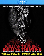 Rolling Thunder (Blu-ray Disc)