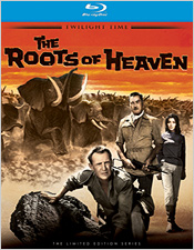 The Roots of Heaven (Blu-ray Disc)
