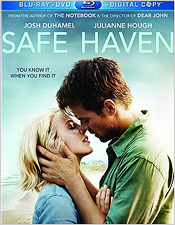 Safe Haven (Blu-ray Disc)