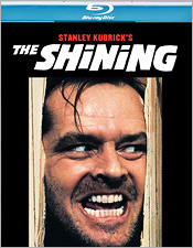 The Shining (Blu-ray Disc)