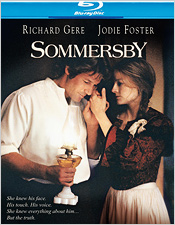 Sommersby (Blu-ray Disc)