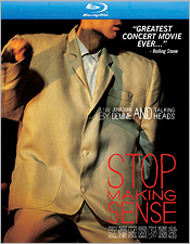 Talking Heads: Stop Making Sense (Blu-ray Disc)