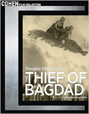 The Thief of Bagdad (Blu-ray Disc)