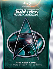 Star Trek: The Next Generation - The Next Level (Blu-ray Disc)