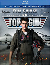 Top Gun 3D (Blu-ray 3D)