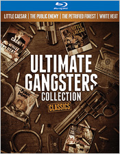 Ultimate Gangsters Collection: Classics (Blu-ray Disc)