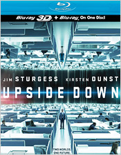 Upside Down (Blu-ray Disc)
