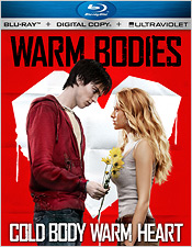 Warm Bodies (Blu-ray Disc)