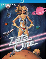 Zeta One (Blu-ray Disc)