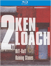 2 by Ken Loach (Blu-ray Disc)