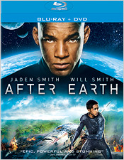 After Earth (Blu-ray Disc)