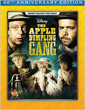 The Apple Dumpling Gang (Blu-ray Disc)