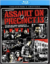 Assault on Precinct 13 (Blu-ray Disc)