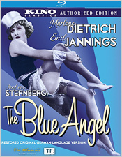 The Blue Angel (Blu-ray Disc)