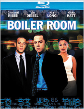 Boiler Room (Blu-ray Disc)