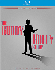 The Buddy Holly Story (Blu-ray Disc)