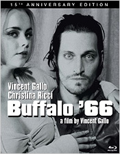 Buffalo 66: 15th Anniversary Edition (Blu-ray Disc)