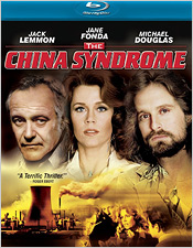 The China Syndrome (Blu-ray Disc)