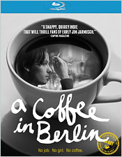 Coffee in Berlin (Blu-ray Disc)