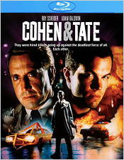 Cohen and Tate (Blu-ray Disc)