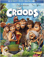 The Croods (Blu-ray Disc - final)
