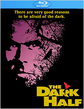 The Dark Half (Blu-ray Disc)