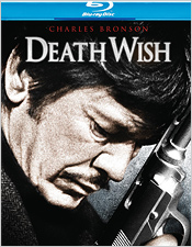 Death Wish: 40th Anniversary Edition (Blu-ray Disc)