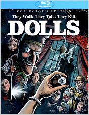 Dolls (Blu-ray Disc)