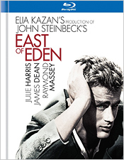 East of Eden (Blu-ray Disc)