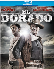 El Dorado (Blu-ray Disc)