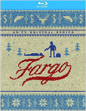 Fargo: Season One (Blu-ray Disc)