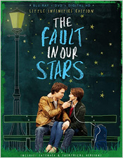 The Fault in Our Stars (Blu-ray Disc)