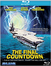 The Final Countdown (Blu-ray Disc)
