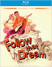 Follow That Dream (Blu-ray Disc)