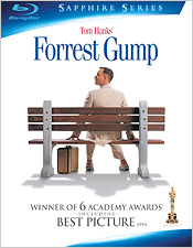 Forrest Gump: Sapphire Series (Blu-ray Disc)