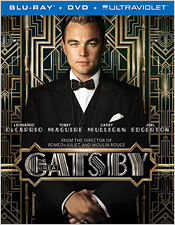 The Great Gatsby (Blu-ray Disc)