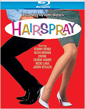 Hairspray (Blu-ray Disc)