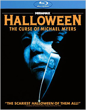Halloween: The Curse of Michael Myers (Blu-ray Disc)