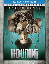 Houdini (Blu-ray Disc)