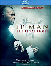 IP Man: The Final Fight (Blu-ray Disc)
