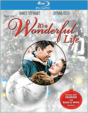 It's a Wonderful Life (Blu-ray Disc)