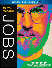 Jobs (Blu-ray Disc)
