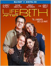Life After Beth (Blu-ray Disc)