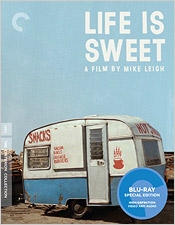 Life Is Sweet (Criterion Blu-ray Disc)