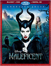 Maleficent (Blu-ray Disc)