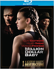 Million Dollar Baby: 10th Anniversary Edition (Blu-ray Disc)