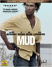 Mud (Final Blu-ray Disc art)