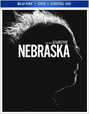 Nebraska (Blu-ray Disc)